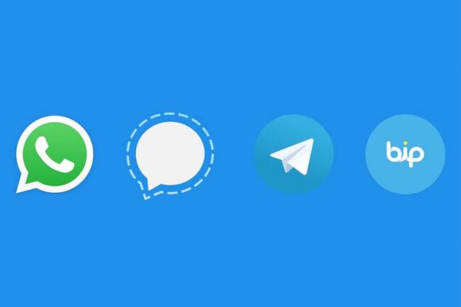 WhatsApp, Kullanıcı Sözleşmesini 3 Ay Erteledi, İşte Alternatif Uygulamalar!