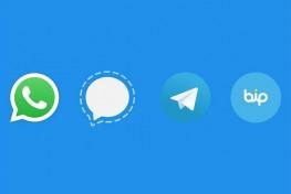 WhatsApp, Kullanıcı Sözleşmesini 3 Ay Erteledi, İşte Alternatif Uygulamalar! | Sahne Medya