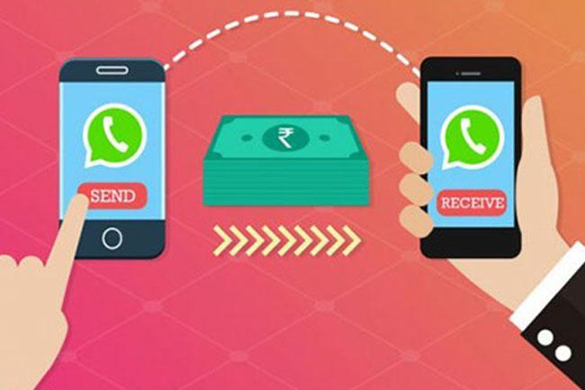 WhatsApp'ta Para Transferi İmkanı!