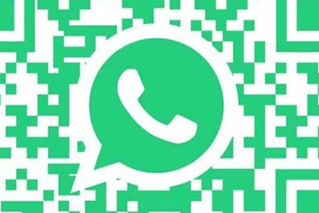WhatsApp'ta Qrkod ile Yeni Kişi Eklenebilecek!