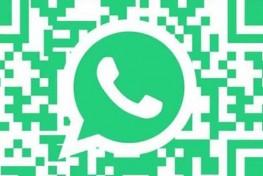 WhatsApp'ta Qrkod ile Yeni Kişi Eklenebilecek! | Sahne Medya
