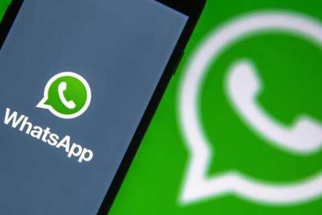 WhatsApp'tan Gizlilik Sözleşmesi'nde Geri Adım