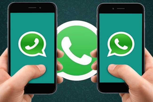 WhatsApp'tan İki Farklı Cihaz Müjdesi!