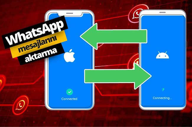 WhatsApp'tan Kullanıcıları Sevindirecek Yeni Bir Özellik