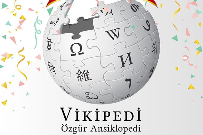 Wikipedia, 32 Ay Sonra Türkiye de Erişime Açıldı!
