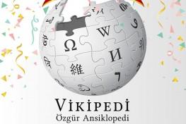 Wikipedia, 32 Ay Sonra Türkiye de Erişime Açıldı! | Sahne Medya