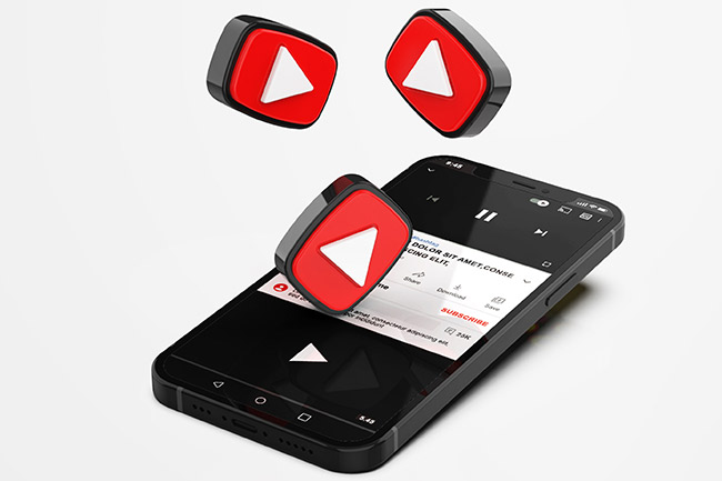 YouTube'dan Para Kazanmanın Yeni Yöntemi