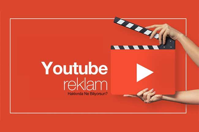 YouTube Reklamları Artık Bütün Videolarda