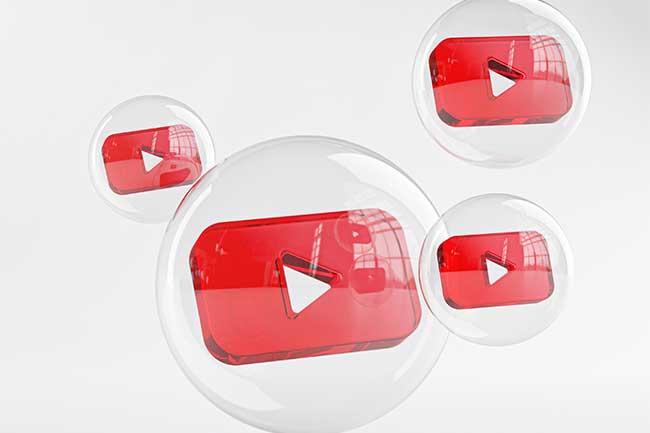 YouTuber'lara Vergi Düzenlemesi Geliyor